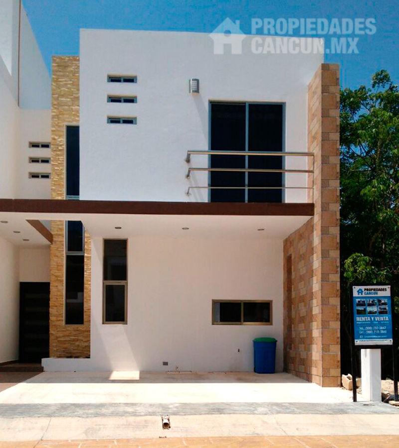 Bienes raices e inmuebles en sonora renta y venta de for Renta casa minimalista cancun