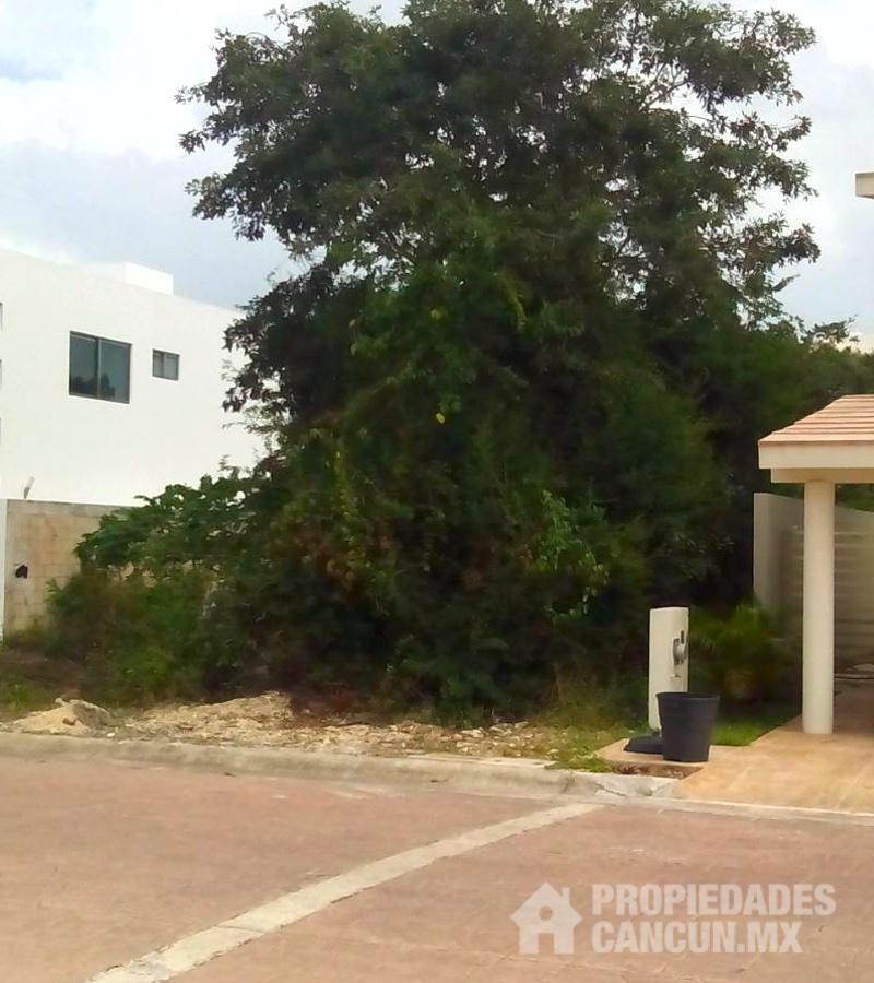 venta terreno residencial cumbres cancun cumbrig