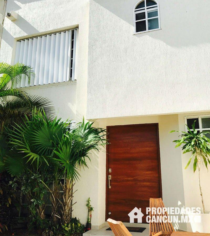 recamara1 casa fraccionamiento portobello cancun savosu