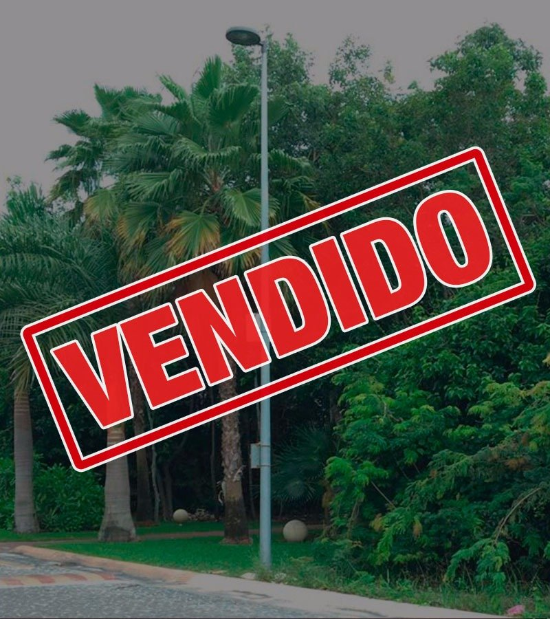 terreno residencial cumbres cancun alted29