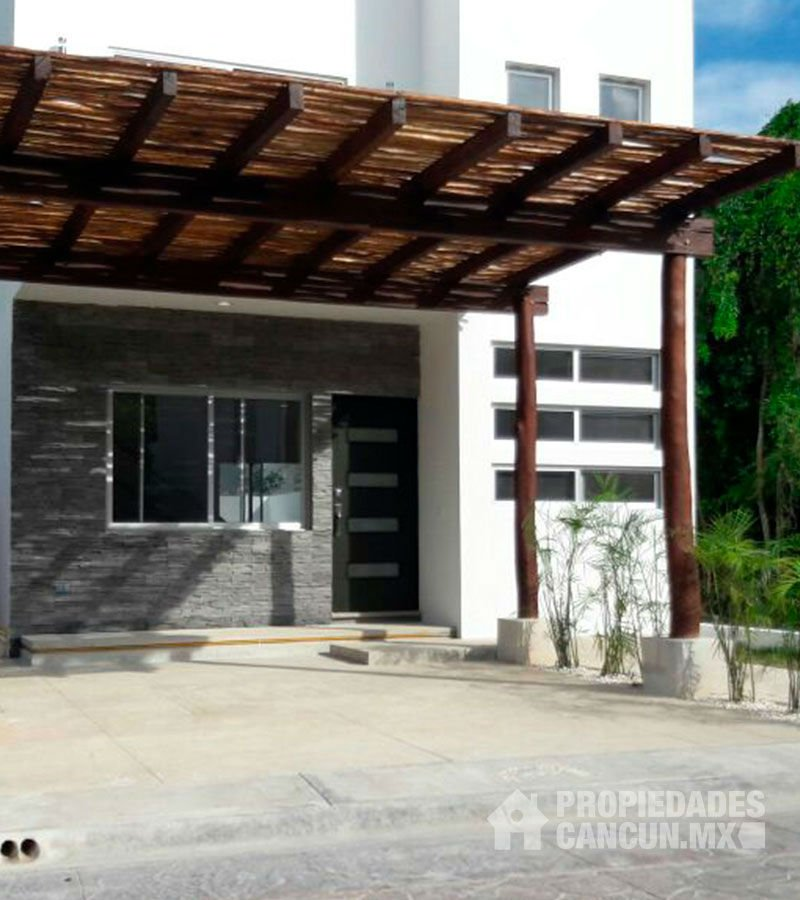 terraza residencial puntarena puerto morelos lagunof