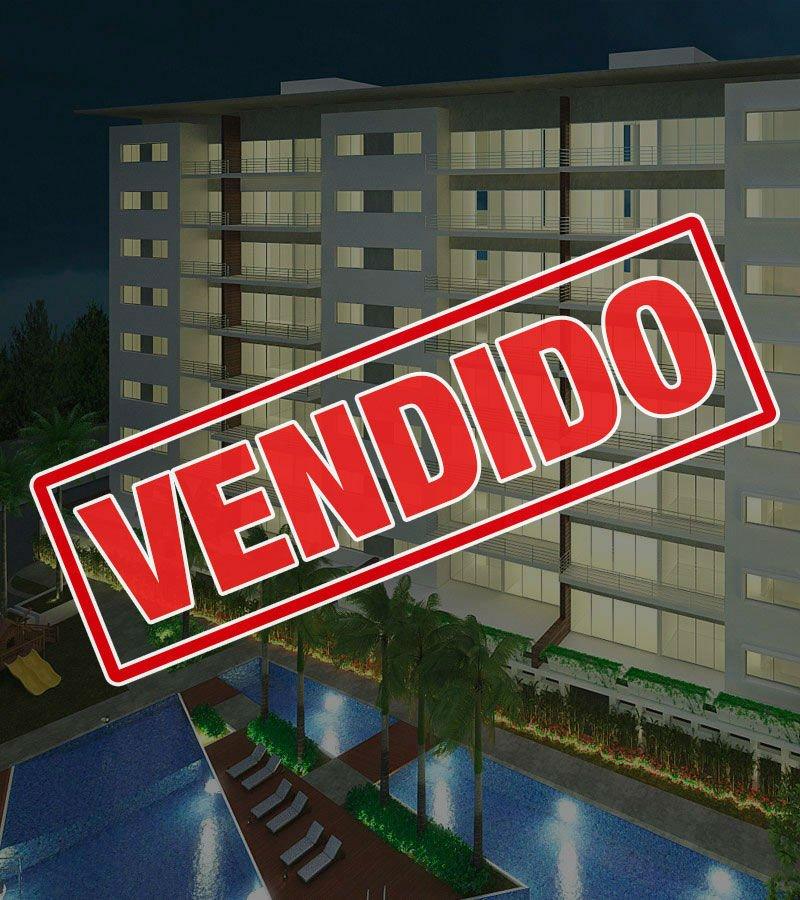 torres departamento residencial astoria cancun soho