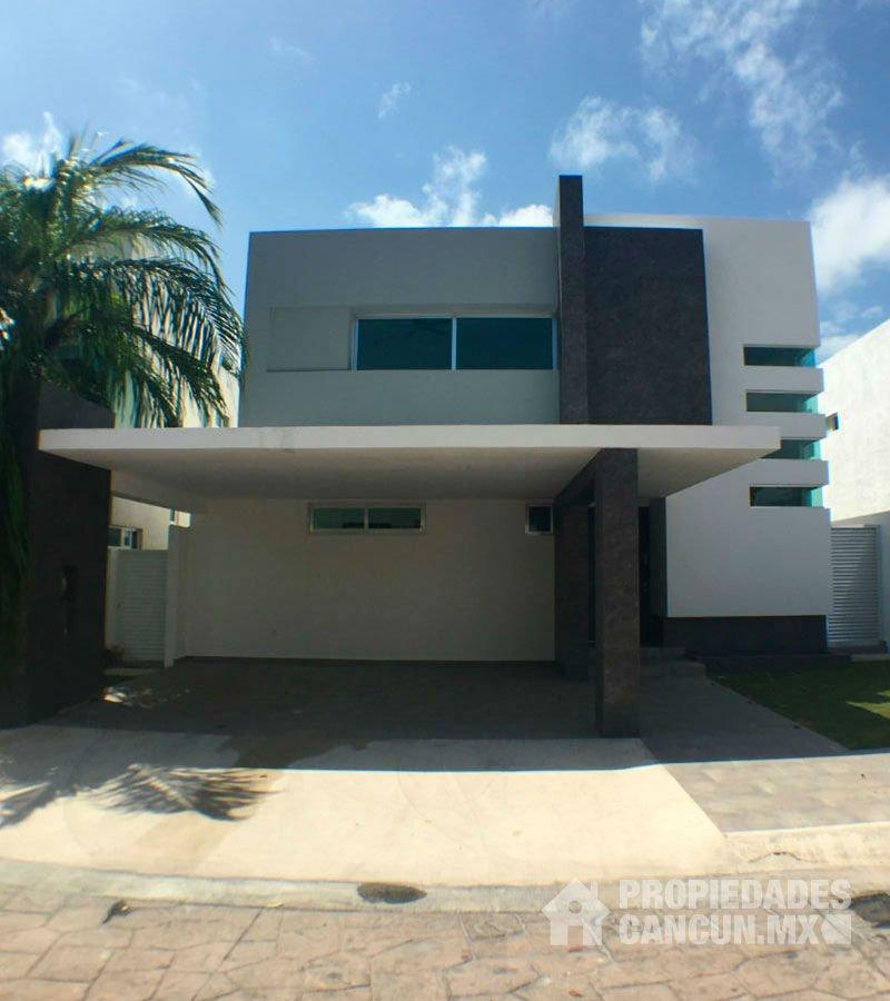terraza casa residencial cumbres cancun sierrani40