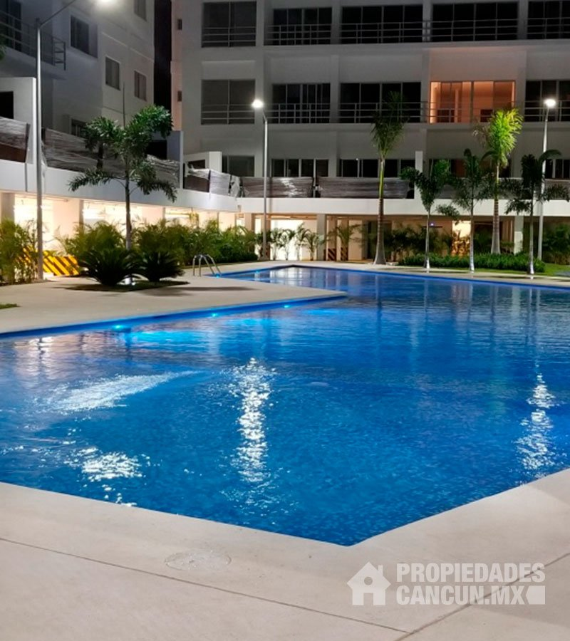 vestidor residencial soho cancun sohed5