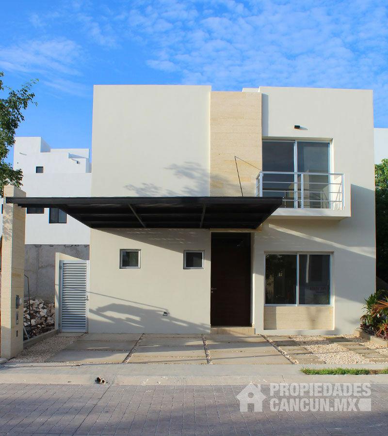 sala tv casa residencial aqua cancun nereisu32
