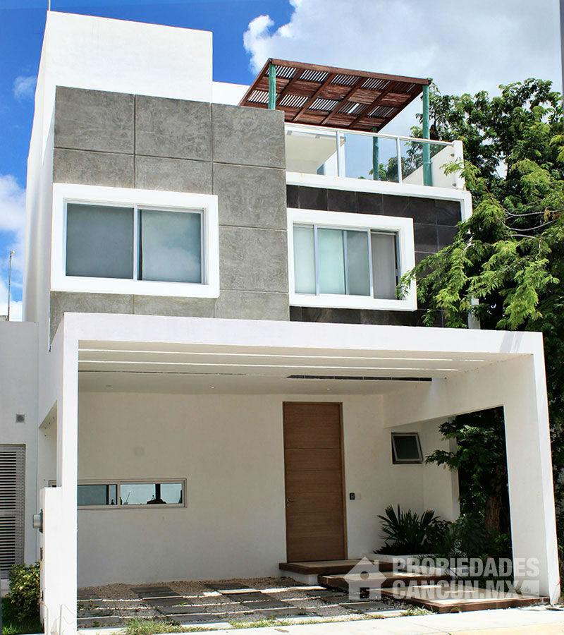 salaTV casa residencial arbolada cancun fresu27