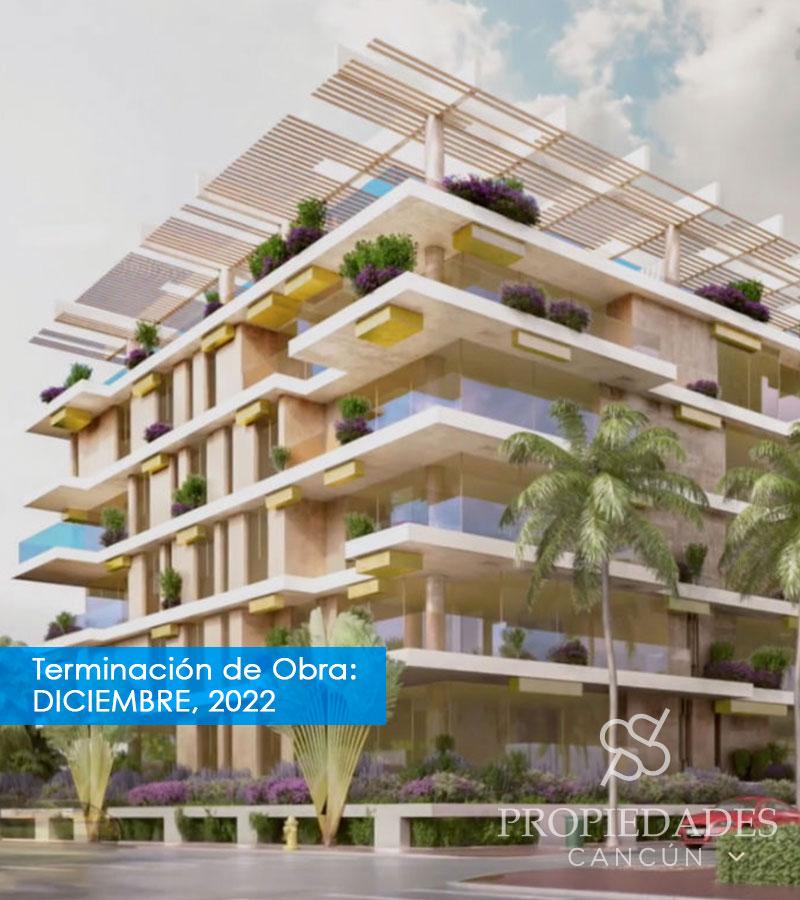 yogaR desarrollo alba puerto cancun