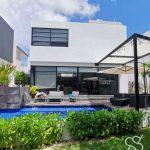 Casa en venta en Residencial Lagos del S...
